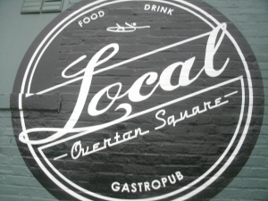 Local Gastropub Memphis