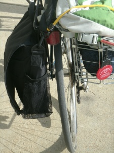 Bicycle bag