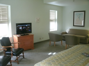 crockett hotel suite 2