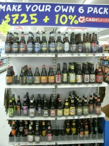 cash saver memphis build your own 6 pack