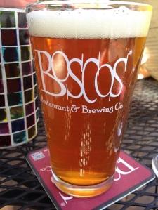Boscos Beer Memphis