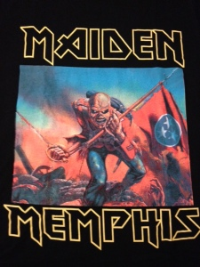 maidenmemphis